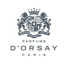 Parfums D'Orsay paris